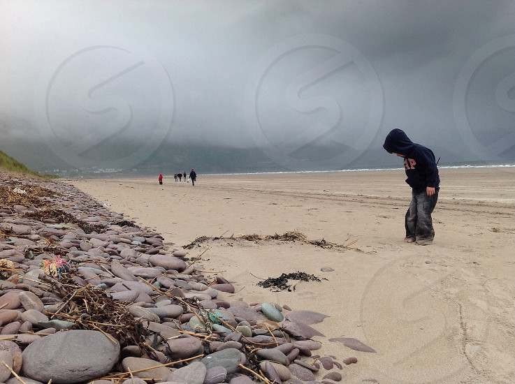 Rossbeigh  photo