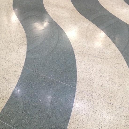 Floor Lines photo