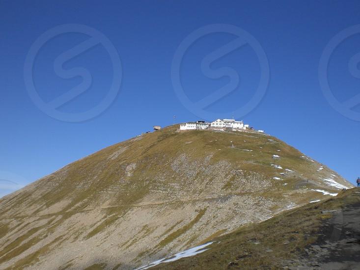 Faulhorn Berner Oberland Switzerland photo