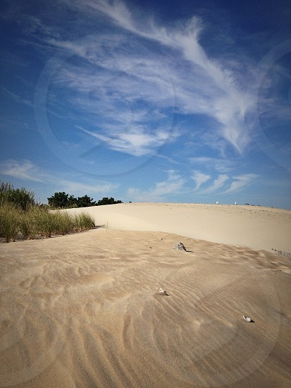sand view photo