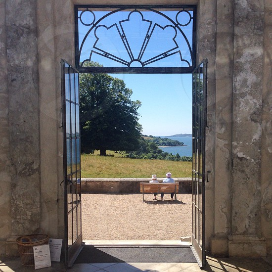 Trelissick House photo