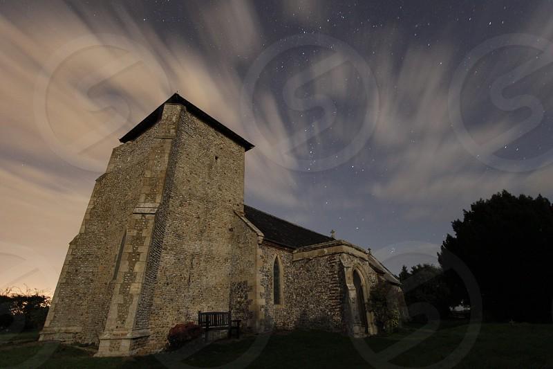 Crostwright Church North Norfolk photo