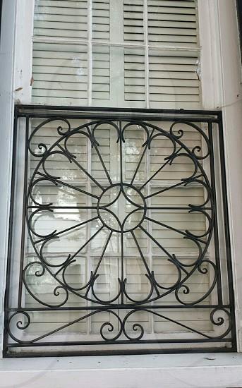 My Window Pane.. photo
