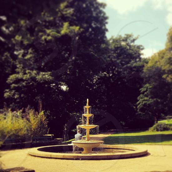 Botanical Gardens - Sheffield photo