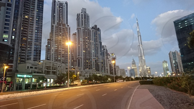 #Dubai #BusinessBay photo