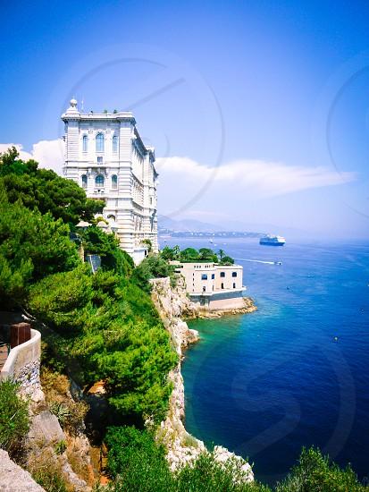 Monte Carlo Monaco Europe  photo