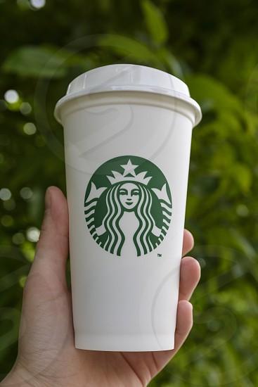 Starbucks Belgrade Serbia photo