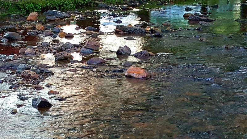 River Rocks photo