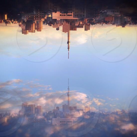 white tower photo