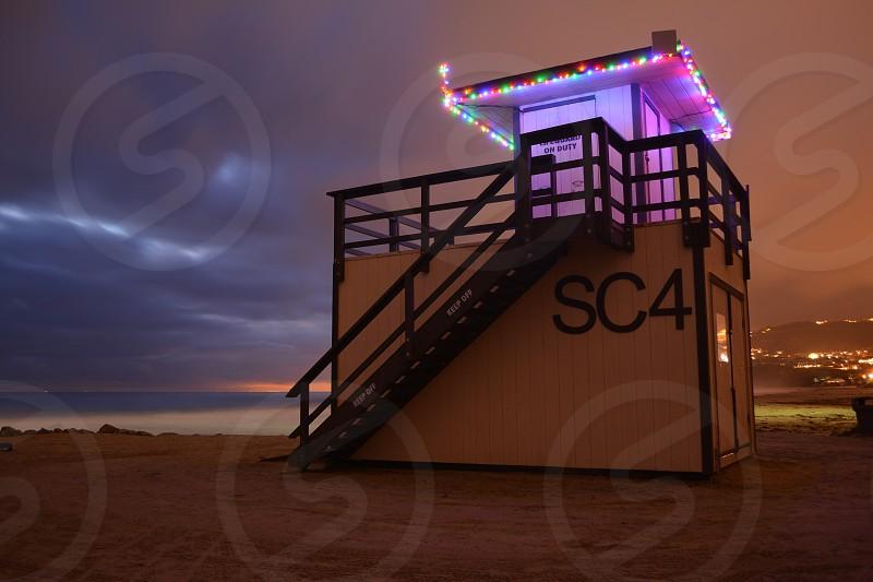 Santa Claus #4 (Saint Nicks West Coast Base) photo