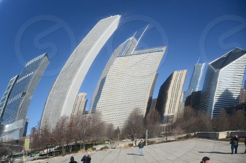 Chicago Illinois photo