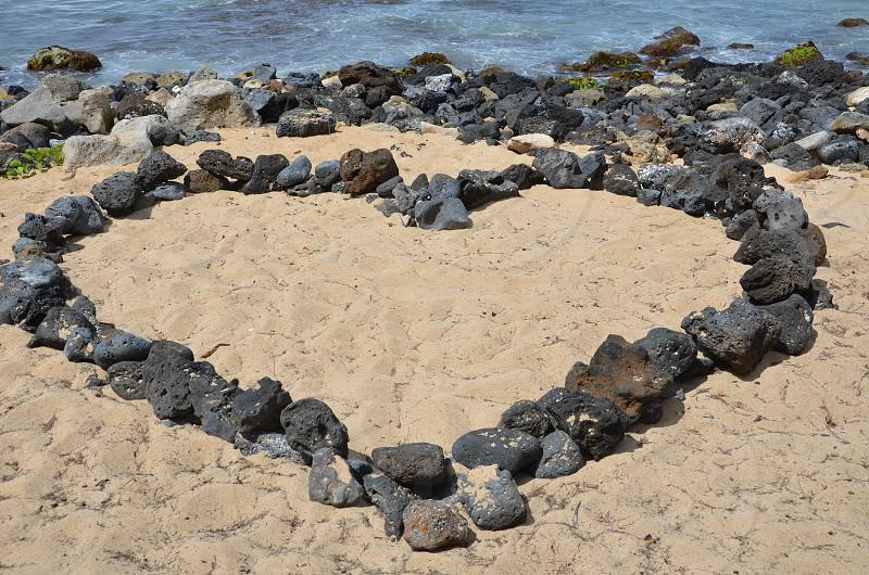 Heart of Stone photo