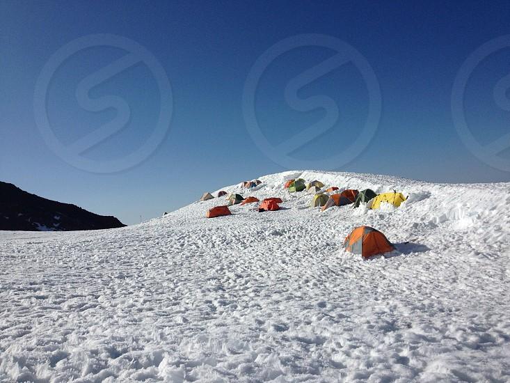 Mount Shasta ca photo