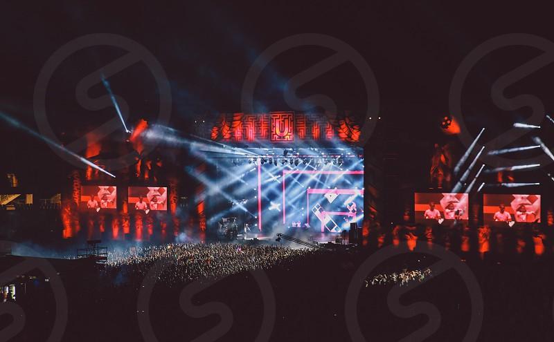 untold festival cluj photo