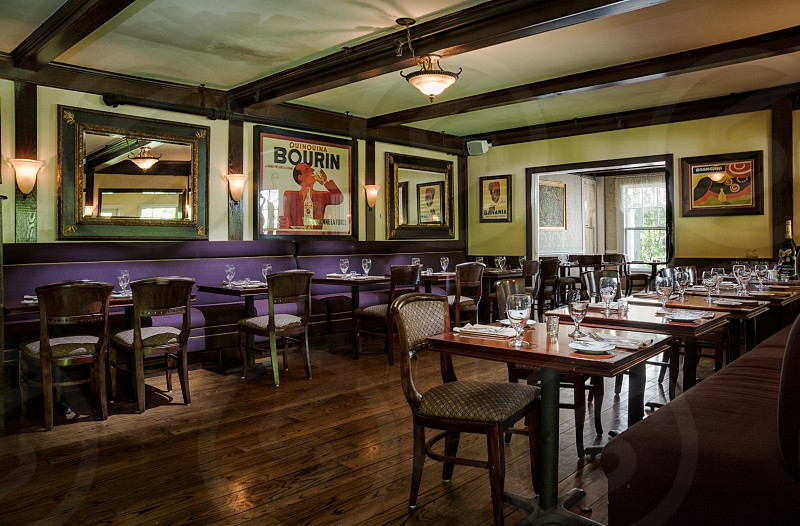 The Oak Room Restaurant Ivoryton Connecticut photo