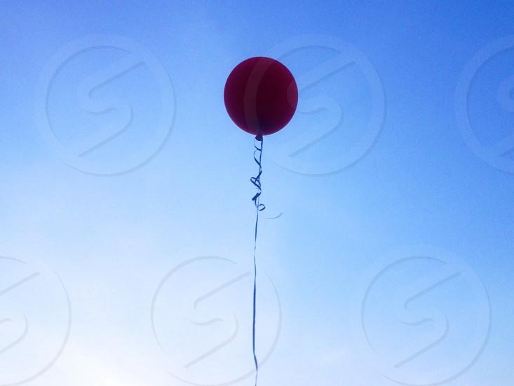 """Be free"" -filter: algodón alto. photo"