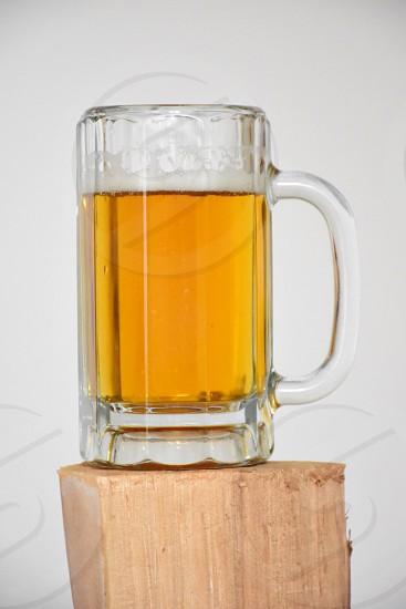 Beer mug drinks  photo