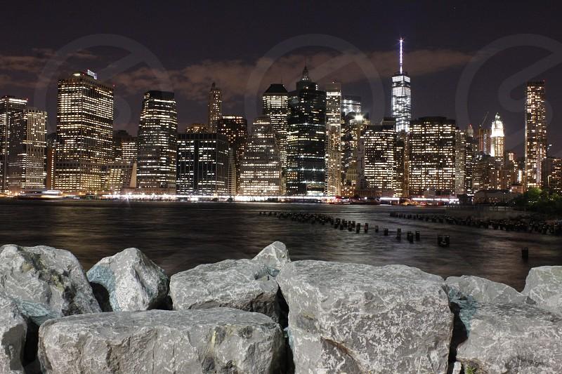 Beautiful you (NYC) photo