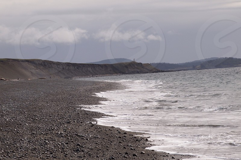 San Juan island  photo