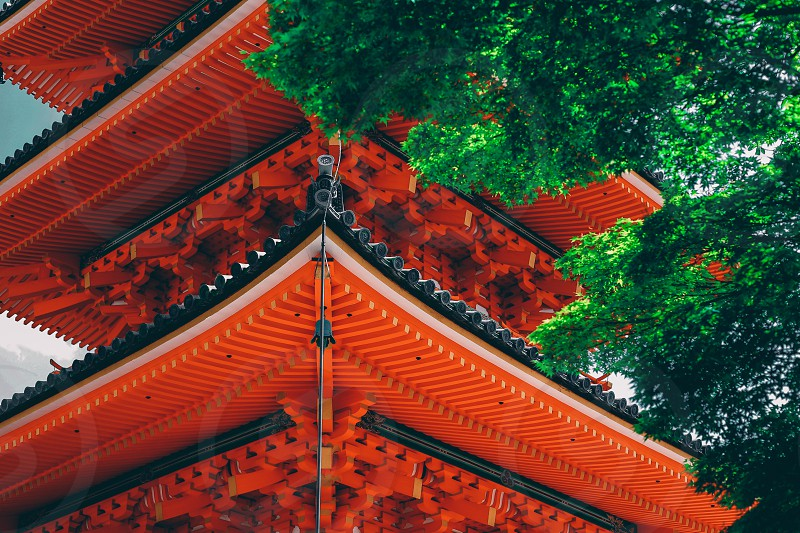 life in kyoto photo
