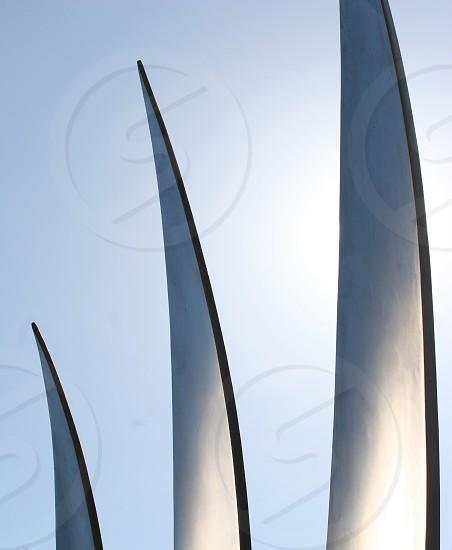 3 King Sized Blades photo