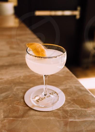 Renata - Cocktail photo