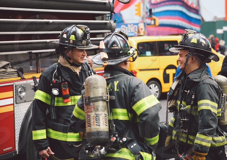 Firefighters photo