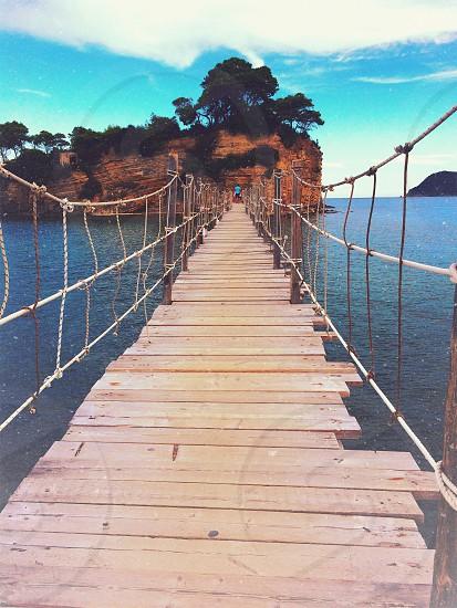Cameo - Zakynthos Greece.  photo