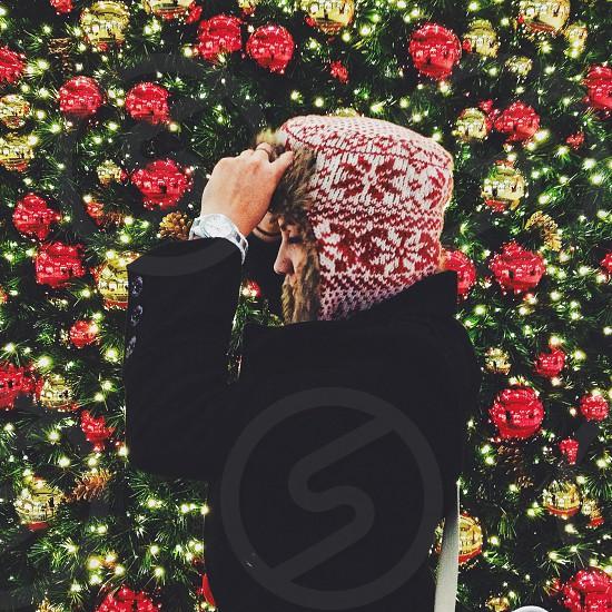 A cold Christmas.. photo