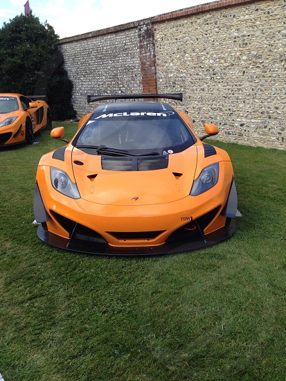Goodwood Festival of Speed  2014 photo