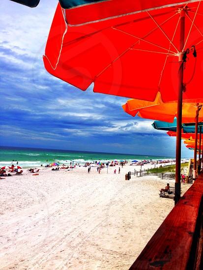 Beach time  photo
