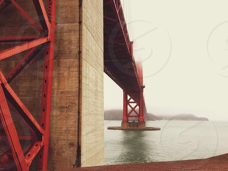 san francisco golden bridge photography photo