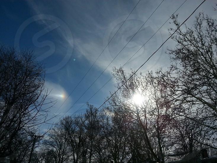 Something Strange In the Sky 3 photo