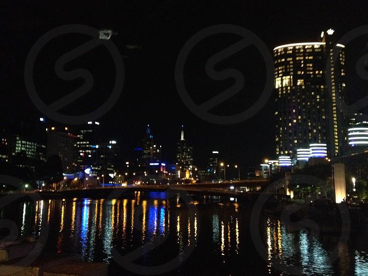 Melbourne Australia photo
