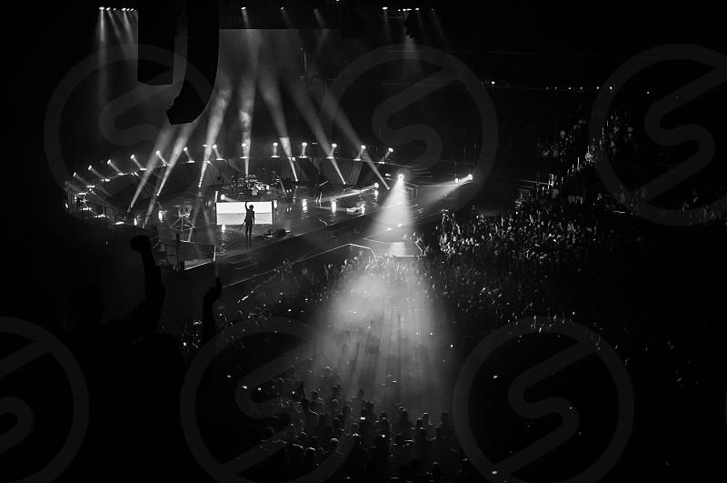Concert DC photo