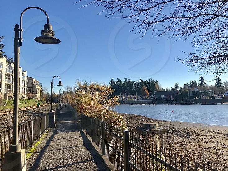 Lake Oswego Oregon photo