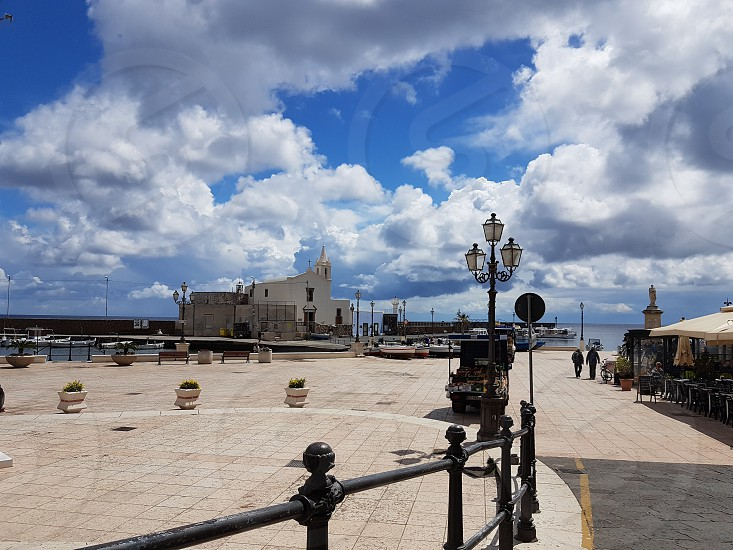 Marina Corta - Lipari island photo