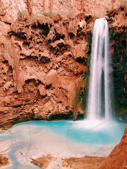 The Grand Canyon photo
