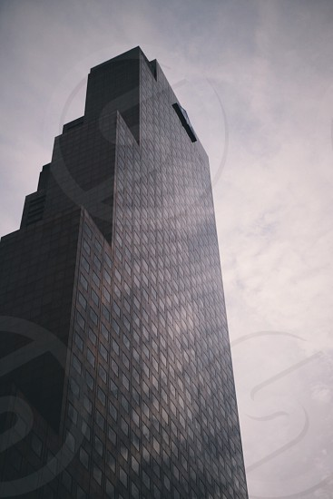 Georgia-Pacific building. Atlanta photo