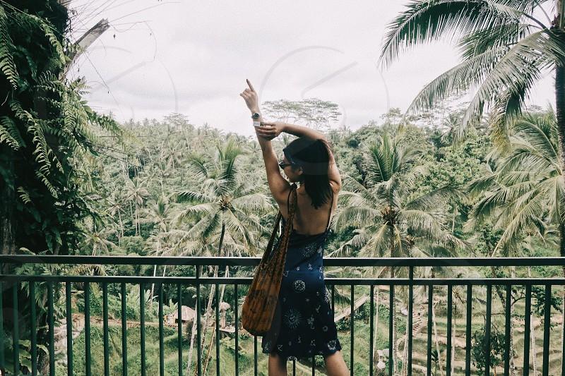 Me in Bali  photo