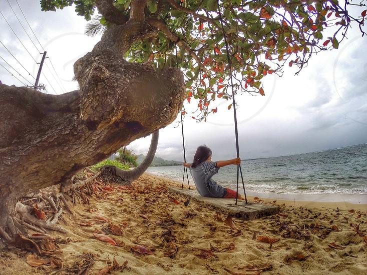Oahu HI photo