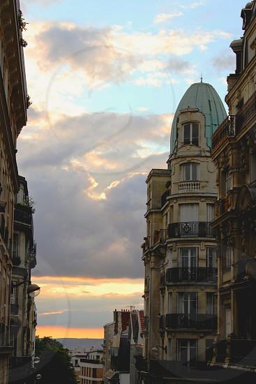 Paris street photo