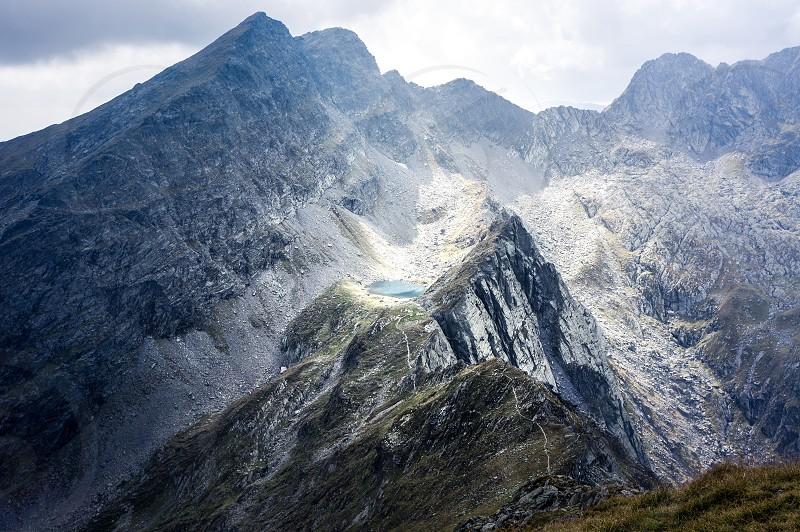 Landscape: Romania photo