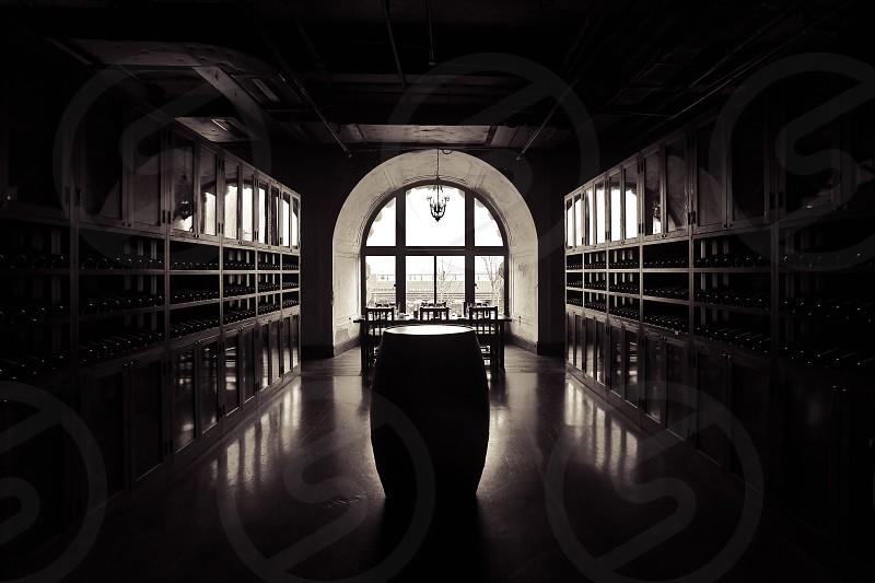 Wine Cellar photo