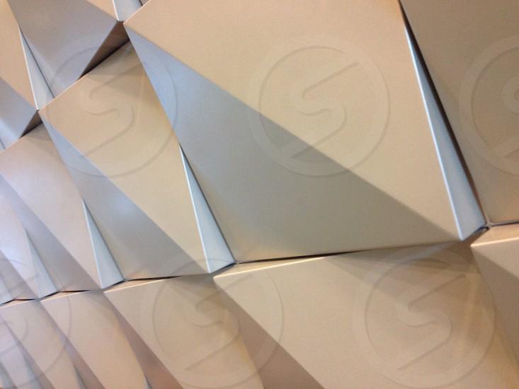 white box photo