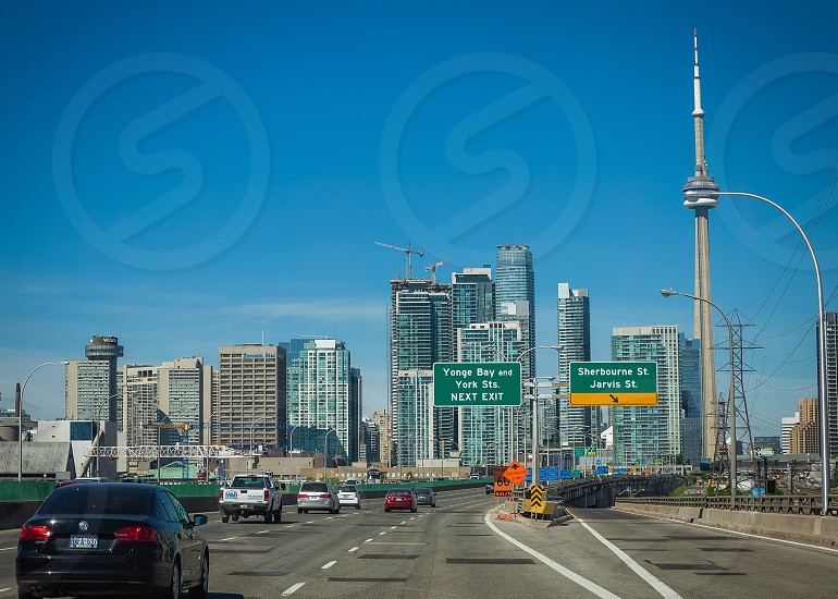Road trip to Canada photo