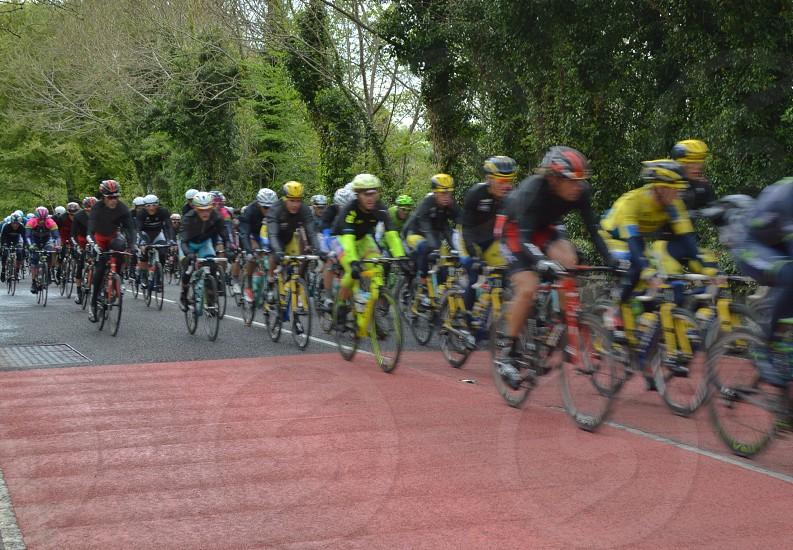 Giro d'italia  photo