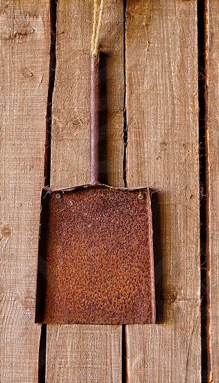 Rusty photo