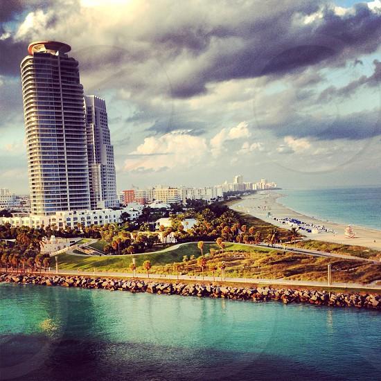 Good bye Miami photo
