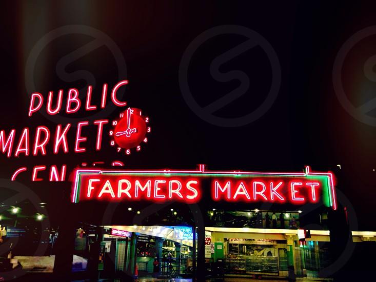 farmers market photo